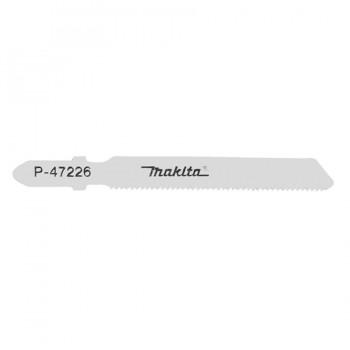 Makita Sierra Calar Inox  P-47226 (5 uds.)