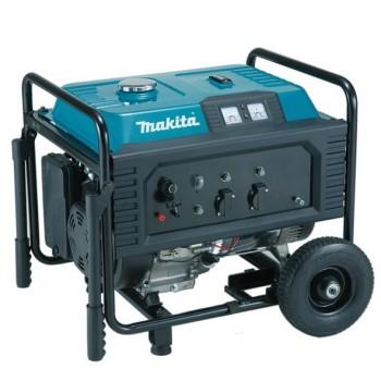 Makita EG6050A Generador 6,0 Kva