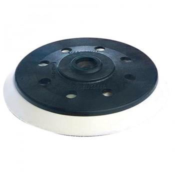 Makita Plato Velcro Blando 150mm