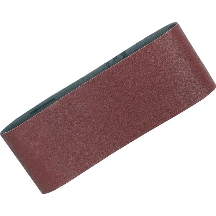 Makita Lijas Banda 100x610mm Rojo