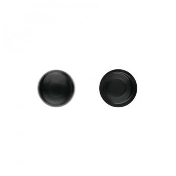 Tapón Tornillo Negro TP-CR INDEX 4,8mm