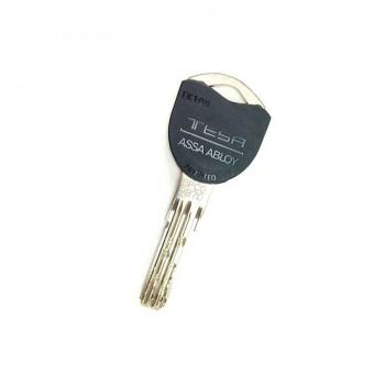 Copia de llave de Seguridad TESA TK100