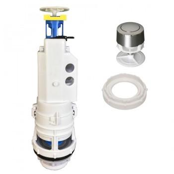 Descarga Cisterna W.C. Pulsador Simple 50773 TECNOAGUA