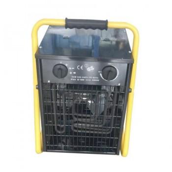 Calefactor Eléctrico Industrial 3000W