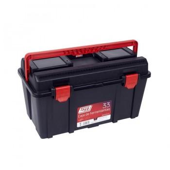Caja de Herramientas de Plástico Mod. 33 TAYG