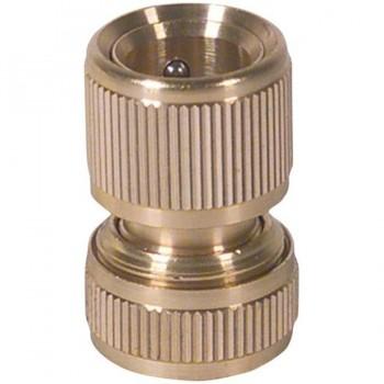 Conector Rápido Standard 1/2'' Latón NATUUR 98874