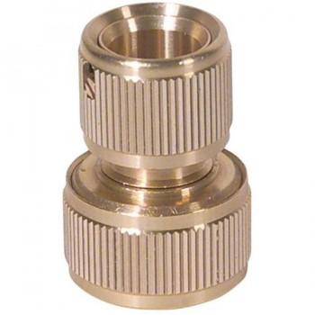 Conector Rápido Standard 3/4'' Latón NATUUR 98879
