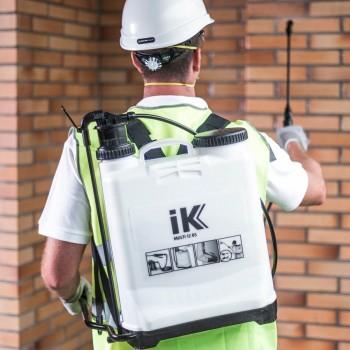 Pulverizador Industrial IK MULTI 12 BS 839701