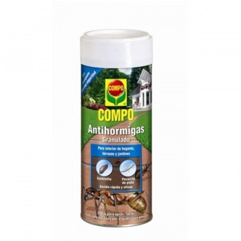 Insecticida Hormigas Granulado COMPO Talquera 500gr