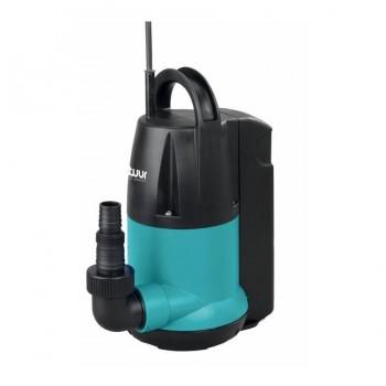Bomba de Agua Limpia Sumergible 550W