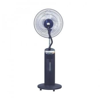 Ventilador Nebulizador de Pie 40cm 90W Deposito de 2,5 litros