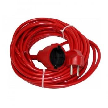 Prolongador / Extensible de Cable Eléctrico de Jardín 3x1mm 10 Metros