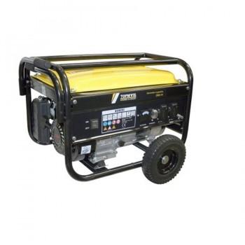 Generador Gasolina 4T/10W-40 2,8Kva 15lt 99285 NIVEL