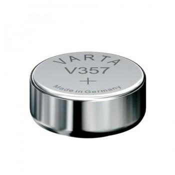 Pila Botón V357 ESPECIAL VARTA