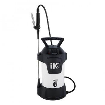 Pulverizador Industrial Acero IK METAL 6 83271