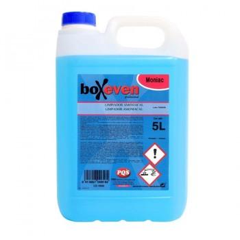 Limpiador de Desinfección Amoniacal Aroma Pino Boxeven
