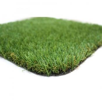 Cesped Artificial Verde NEW ORDER 2x10mt 120009 NOVAGARDEN