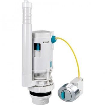 Descarga Cisterna W.C. Doble Pulsador AQCONTROL ORFESA