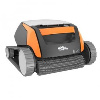 Limpiafondos Piscina Automático DOLPHIN E20 QUIMICAMP
