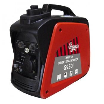 Generador Inverter 1 Toma 40cm3 / 1,35CV 4T G-950 i CAMPEON