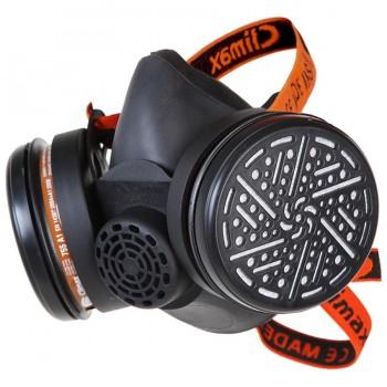Media Máscara Doble 755-A1 CLIMAX