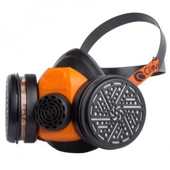 Media Máscara Doble 756-A1 CLIMAX