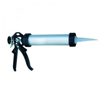 Pistola de Silicona Tubular Giratoria 310ML