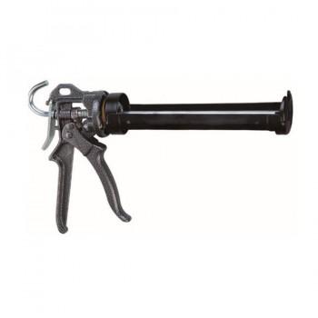 Pistola de Silicona Giratoria Profesional