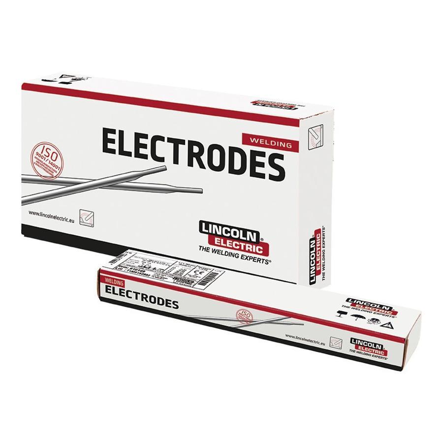 Electrodo Rutilo OMNIA-46 LINCOLN