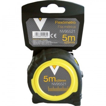 Flexómetro Doble Freno Bimaterial NIVEL