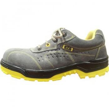 Zapato Seguridad Serraje S1P NIVEL TURPINE