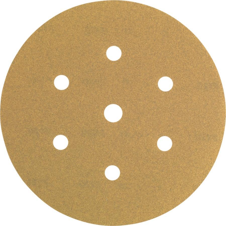 Tyrolit Disco Rectificado Velcro PREMIUM Diámetro 125