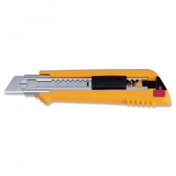 Cutter Cambio Automático Cuchilla PL-1 OLFA