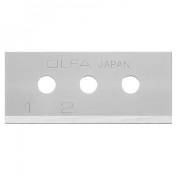 Cuchilla Recambio Cutter SK-10 OLFA (10 uds.)