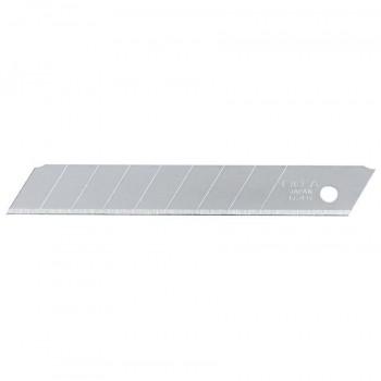 Cuchilla Excel Black 12,5mm MTB-10B OLFA (10 uds.)