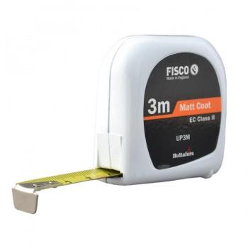 Flexómetro de Bolsillo UNI-PLAS 3m FISCO
