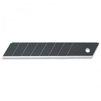 Cuchilla Extra Afilada 18mm Negra LBB-50 OLFA