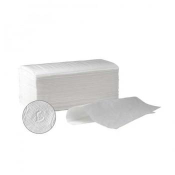 Toalla Secamanos Tipo Z MicroEncolada Caja (20X200UDS)